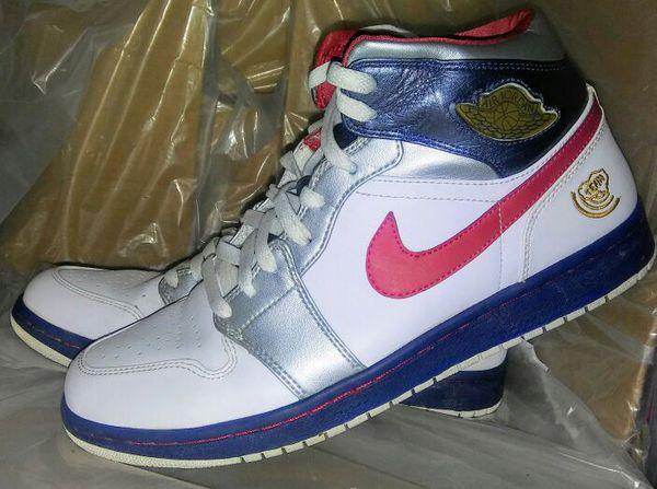 2008 Nike Air Jordan I