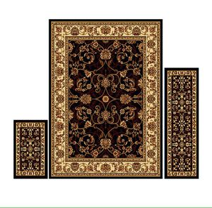 Brand new 3 pieces rugs