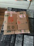 home depot boxes all sizes