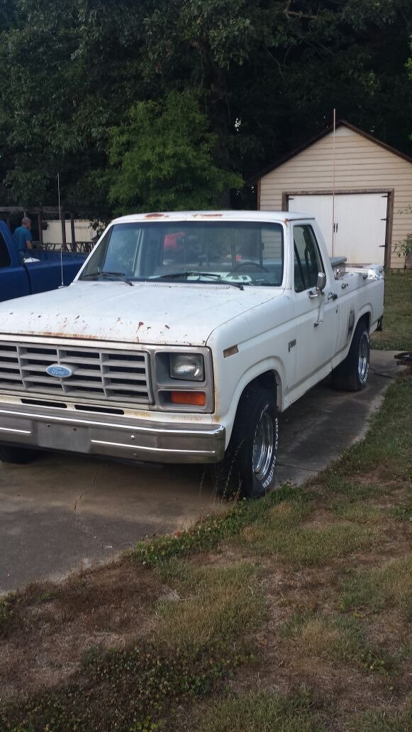 1985 Ford F150 Cars Amp Trucks In Gastonia Nc Offerup