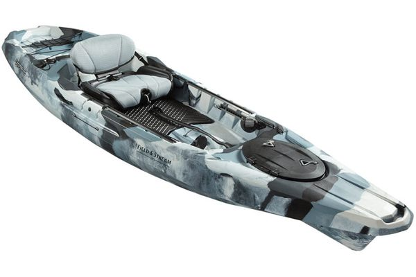 Field and stream shadowcaster kayak for sale sports for Field and stream fishing kayak
