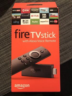 Amazon firestick unlocked with kodi unlimited movies and tv , live sports
