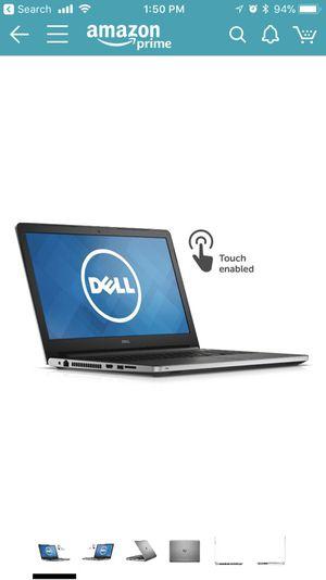 "Dell Flagship Inspiron 15 5000 15.6"" Full HD Laptop"