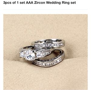 New and Used Wedding ring sets for sale in Richmond VA OfferUp