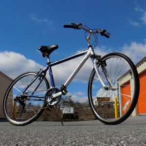 TREK 7100 (Large frame bike) Hybrid Bike