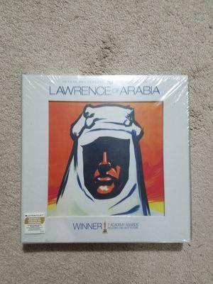 Lawrence of Arabia 50th Anniversary Blu-Ray