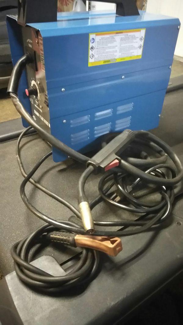 Wire fed welder (Computer Equipment) in Columbus, OH - OfferUp