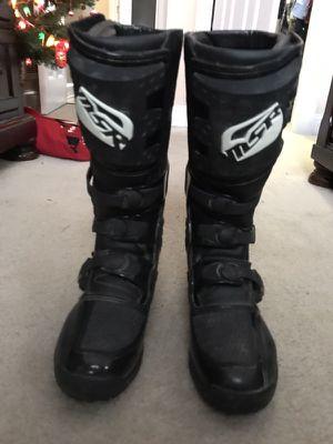 MSR Elite Riding Boots