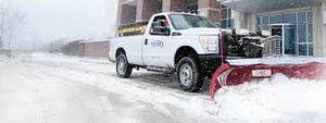 Snow removal!!!