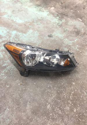 Honda acorrd 2006-2012 lado derecha