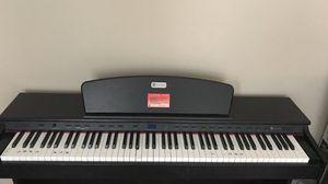 Williams rhapsody 2 piano