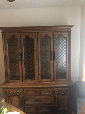 Antique set