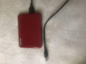 USB 3.0 500gb external hard drive