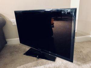 """Samsung 1080P LED 46"""" TV"""