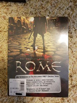 Rome: Season 1 (NIB)