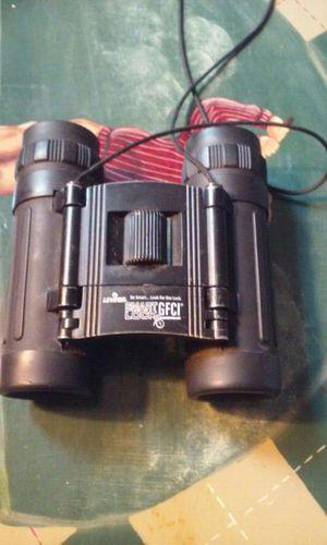 Leviton smart lock binoculars