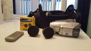Canon HDV 1920X1080 HD Camcorder
