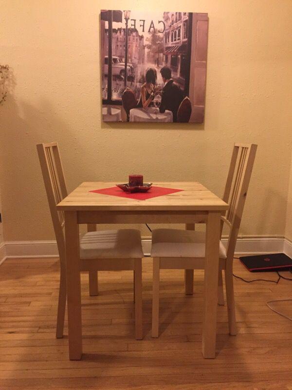 Dining table Furniture in Seattle WA ferUp