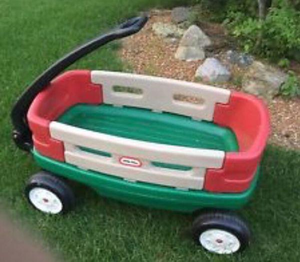 Little Tikes Wagon Pending Sale Baby Kids Everett