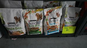 Beneful dog food