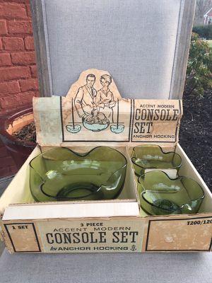 70's Console Kit original box