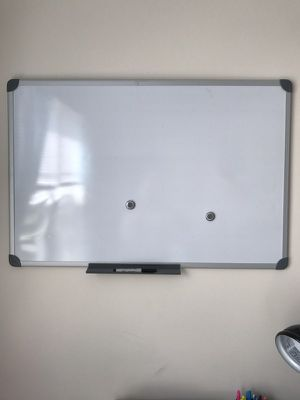 "36""x24"" magnetic dry erase boards"