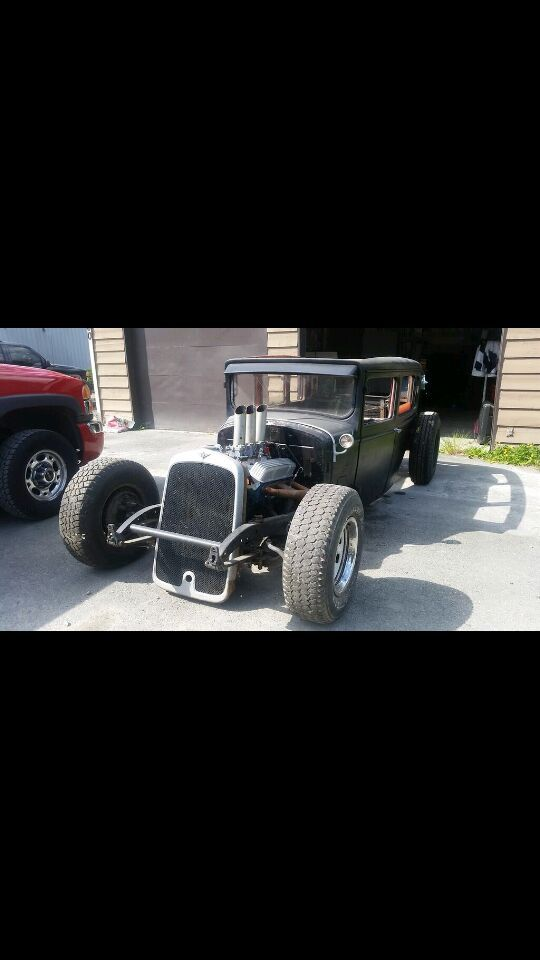1929 dodge rat rod project cars trucks in maple valley for 1929 dodge 4 door