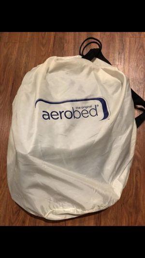 Aerobed Air Mattress