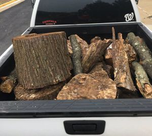 Firewood (will deliver)