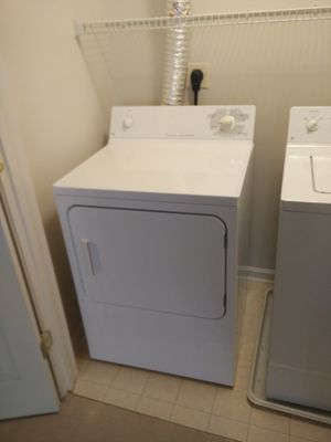 GE Washer-Dryer for Sale. Great Condition