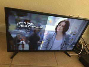 Brand New smart TV