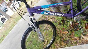 """Schwinn 24"""""""