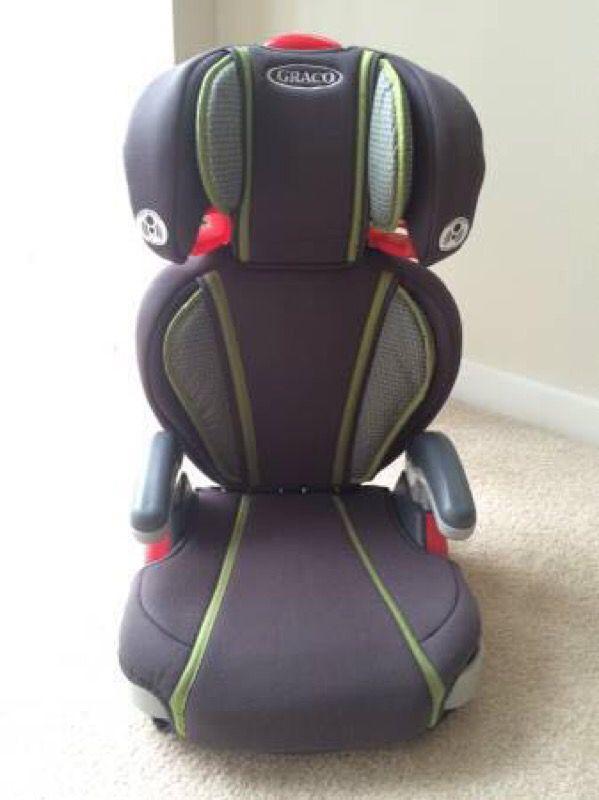 Graco Car Seat Baby Amp Kids In Bellevue Wa Offerup