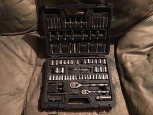 Bostitch Tool box complete