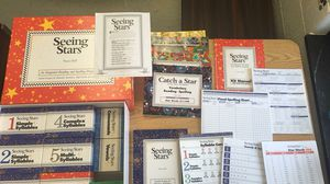 Seeing Stars - An Integrated Reading and Spelling Program