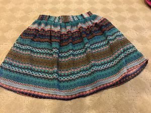 Women's size small skirt