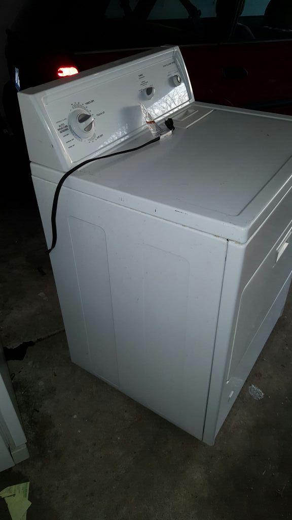gas dryer new kenmore 80 series gas dryer