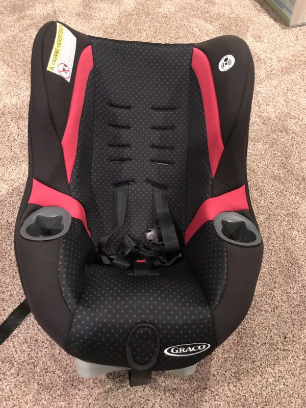 Grace car seat - My Ride 65