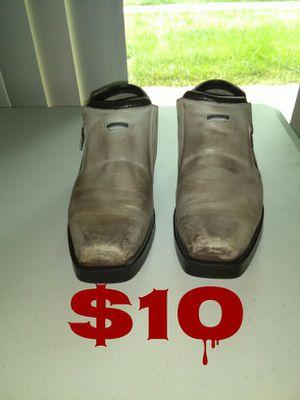 Men's shoe size 7.5