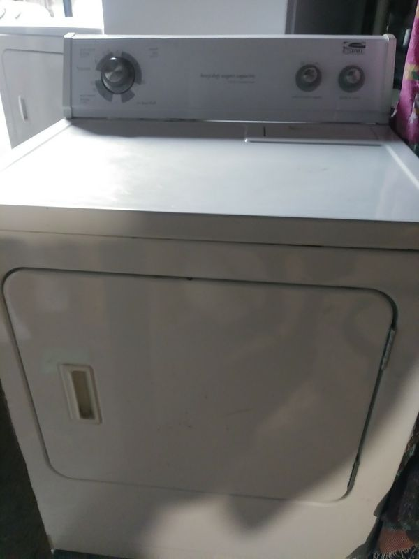 Washer and dryer Appliances in Windsor Locks CT OfferUp