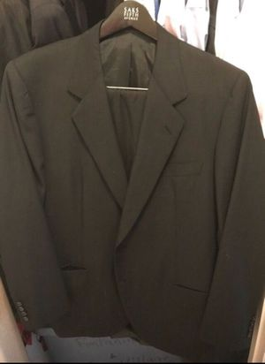 Very expensive suit at low price. Excellent condition