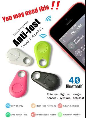 BRAND NEW!!!!! 1 PIECE GPS TRACKER FOR ALL PHONE AND IPHONE