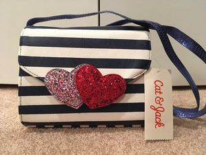 New with tags girls purse from Target