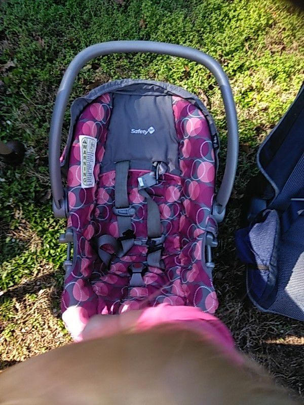 Safety 1st car seat (Baby & Kids) in Lawrenceville, GA - OfferUp