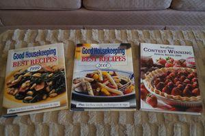 Cookbooks (New)