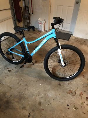 Schwinn Women's Mountain Bike