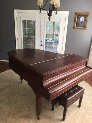 1920 Chickering Piano - beautifully restored