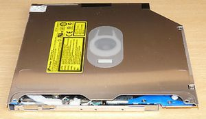 Genuine Apple Macbook Pro Slim 9.5MM DVD Rw part