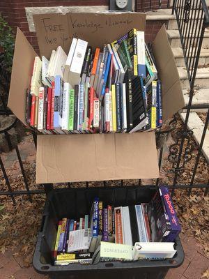 Free knowledge i.e books