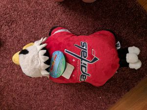 Washington Capitals Pillow Pet